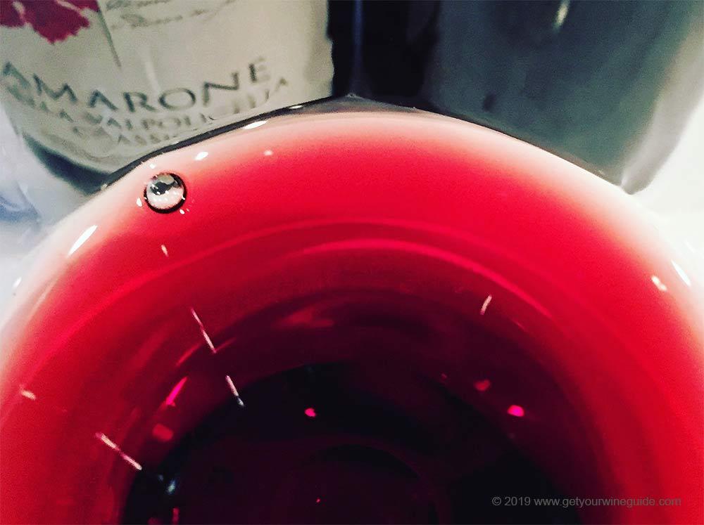 Amarone wine