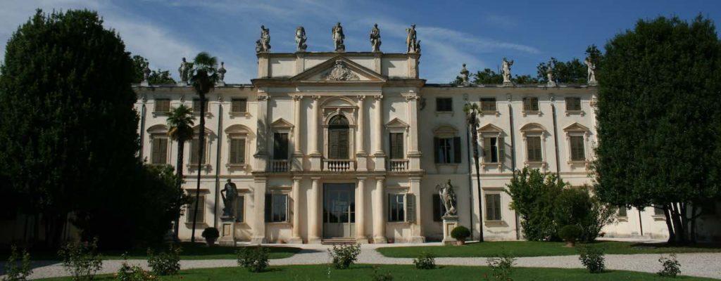 Villa winery in Valpolicella