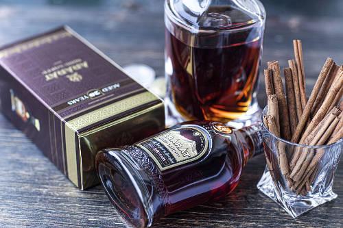 Armenian Brandy Ararat