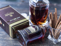 Tasting of Armenian Brandy Ararat