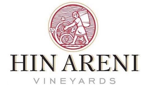 Hin Areni winery in Armenia